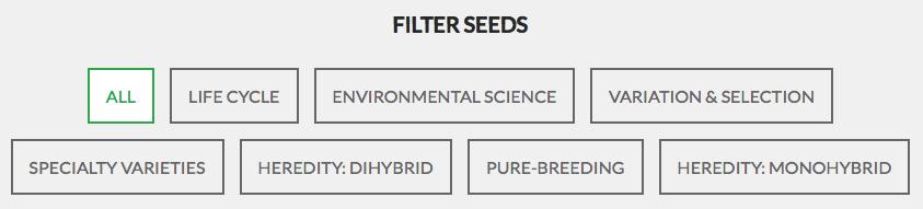 Seed varieties